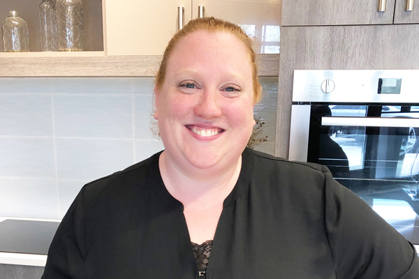 Sarah Keeton